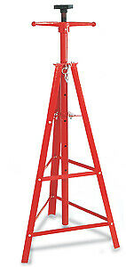 Aff American Forge 3315a 2 Ton Under Hoist Tripod Stand