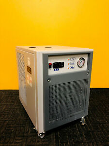 Applied Thermal Control atc K1ns282 4 To 35 C Recirculating Chiller New