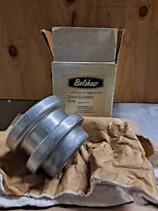 Belshaw Donut Cylinder Mdd Ss2 Good Used Condition