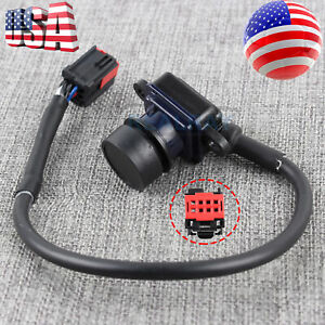 New Rear View Backup Camera For 2011 2018 Chrysler 300 11 14 Charger 56054058ah
