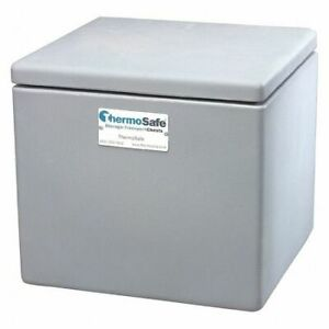 Thermosafe 304 Shipping Container 10 3 8 Inside Width