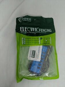 Electric Fence Voltage Tester 1 000 10 000v Free Shipping