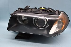 2004 2006 Bmw X3 Driver Left Xenon Hid Headlight W Afs Dynamic Lens Oem