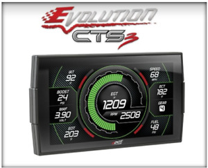 Edge 85400 300 Evolution Cts 3 Tuner 03 12 Dodge Ram Cummins Diesel 5 9l 6 7l