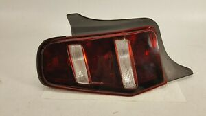 2010 2012 Ford Mustang Tail Light Driver Left Led Lamp 10 12 Oem As As