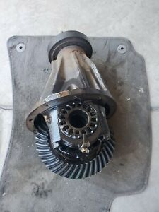 2003 2009 Toyota 4runner 4x2 3 73 Rear Diff Differential A750e