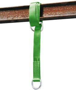 Miller By Honeywell Fall Protection Cross Arm Strap 8183 3ft Green