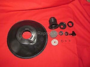 1967 1968 1969 1970 Cadillac Delco Moraine Power Brake Booster Rebuild Kit