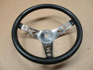 Vintage Superior the 500 Steering Wheel Dune Buggy Hot Rod 12