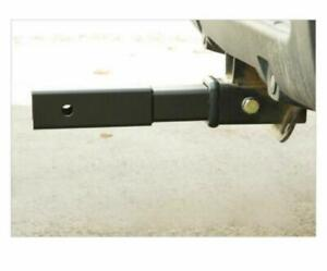 8 hitch Extension Receiver 2 extender 5 8 pin Hole Trailer Tow 4000lbs Capacity
