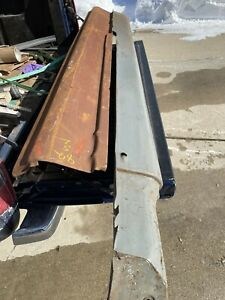 1960 1961 Plymouth Nos Door Rocker Panel