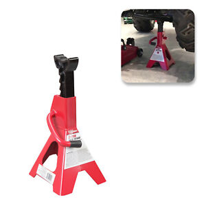 2 Ton Jack Stand Car Auto Lift Stands Portable Tire Change Quickjack 1 2 4 Pack