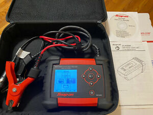 Snap on Eecs350 Battery System Tester compare To Mac Matco Cornwell