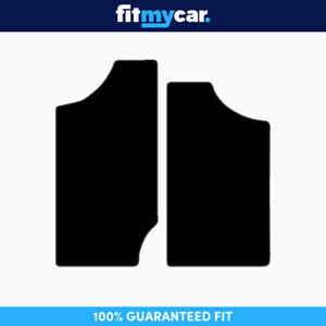 Floor Mats For Gmc Sonoma 1982 1993 Suits Extended Cab Pickup Truck Black Carpet