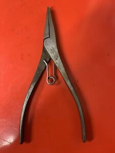 Proto Snap Retaining Ring Pliers 250 Made In Usa