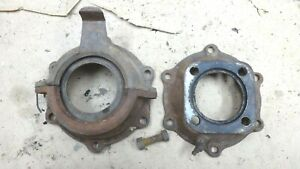1928 1929 Model A Ford U Joint Housing Assy Original Drive Shaft To Transmission