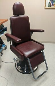 Global Surgical Corp Smr Apex S24000 Ent Treatment Chair