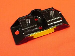 64 69 Shelby Mustang Falcon Cougar Fairlane 4 Speed Transmission Mount