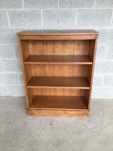 Ethan Allen Country Colors 2 Shelf Bookcase Finish 214