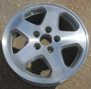 Professional Remanufactured Oem 16 Alloy Wheel For 1998 2000 Honda Accord