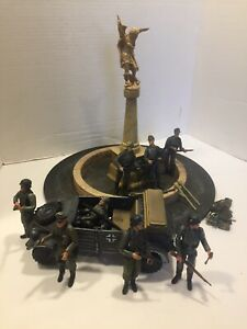 1:18 Ultimate Soldier 21st Century Toys WWII German big Lot Kubelwagen Playset amp; $149.99