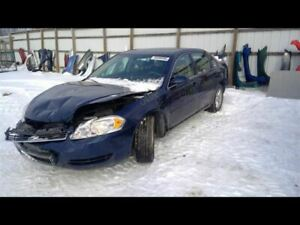 Automatic Transmission 3 5l Fits 07 Impala 912252