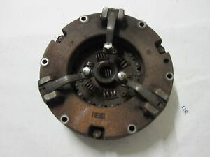 Dual Stage Clutch For John Deere 670 770 790 3005