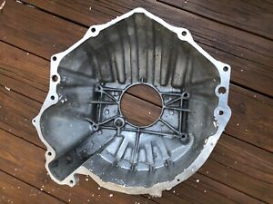 1992 1996 Chevy Bellhousing For 454 7 4 Liter Engine With Nv4500 Transmission