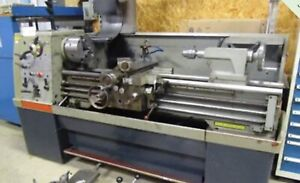 15 Swg 50 Cc Clausing colchester Engine Lathe Inch metric