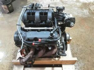2006 2010 Ford Mustang Engine Motor 4 0l Vin N 8th Digit Sohc