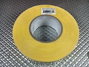 2 pack Gaff Tape Yellow 2 Inch X 60 Yards 180 Ft 2 Gaffer Free Delivery