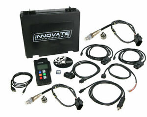 Innovate Motorsports Lm 2 Air fuel Ratio Meter 2 Dual O Basic Kit