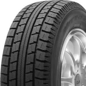 2 New 175 65r14 82t Nitto Nt sn2 175 65 14 Winter Snow Tires
