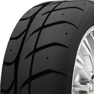 2 New 275 35zr18 95w Nitto Nt01 275 35 18 Tires