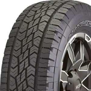 4 New 255 75r17 Continental Terraincontact At 255 75 17 Tires A T