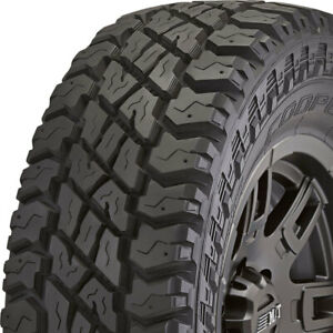 4 New Lt245 75r16 E Cooper Discoverer St Maxx All Terrain Truck Suv Tires