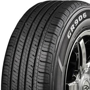 4 New 23560r16 100h Ironman Gr906 Standard Touring All Season Tires Fits 23560r16