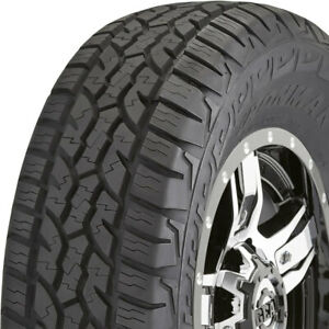 4 New 265 70r17 Ironman All Country At All Terrain Truck Suv Tires