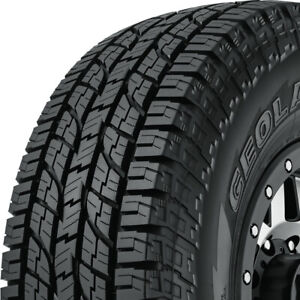 4 New 35x12 50r18 E 10 Ply Yokohama Geolandar At G015 35x1250 18 Tires