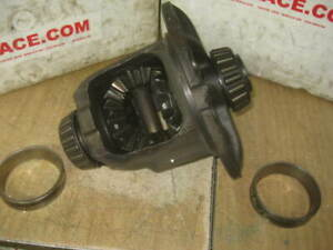 3 23 Drop Out Carrier 31 Pontiac Oldsmobile 9 3 Gasser Non Posi Catalina 88 98