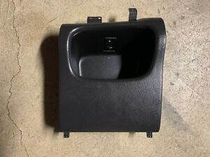1998 2002 Dodge Ram 1500 2500 3500 Cup Holder Delete Manual Transmission Cubby