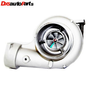 Turbocharger Complete Assembly S4ds025 For 1991 2002 Caterpillar Truck