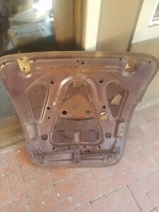 1941 Buick Cadillac Chevrolet Trunk Lid Rear Hatch Super Coupe Convertible