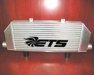 Ets 10 5 Street Intercooler 3 5 For Mitsubishi 95 99 2g Eclipse