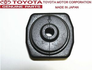 Toyota Genuine Oem Jza70 Supra Mk3 Transmission Shift Boot Jdm Shifter