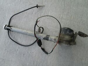 1972 1976 Ford Lincoln Power Antenna Thunderbird Works