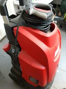 Hot Water Electric Pressure Washer 333 Model Missing Parts Used