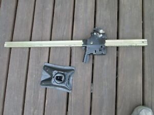 1972 1976 Ford Thunderbird Original Bumper Jack Lincoln 72 76