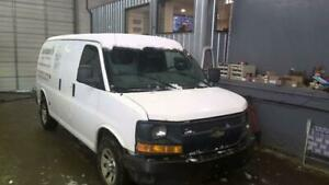 Automatic Transmission Chevy Express 1500 12