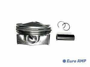 Jaguar Land Rover 3 0l V6 Supercharged Piston Assembly Aj126 1 306ps With Ring